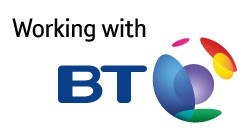 Acumentive and BT Global Services partnership