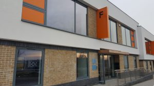 Colchester Office